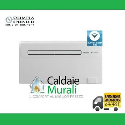 CLIMATIZZATORE OLIMPIA SPLENDID UNICO AIR INVERTER 8 SF 6000 btu Cod. 01601 *NEW
