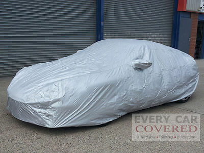 Maserati 4200GT, Gransport Coupe 2000-2007 SummerPRO Car Cover