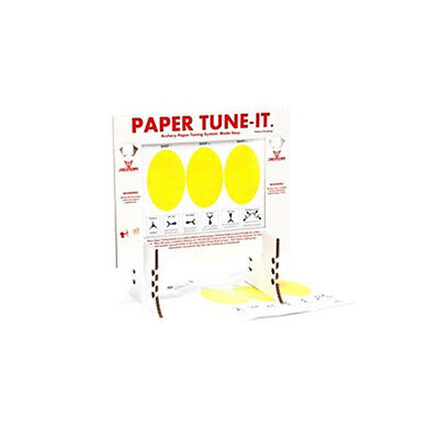 30.06 Outdoors Paper Tune-IT D.I.Y. Paper Tuning System - PT-1
