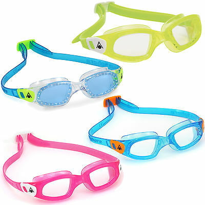 Aqua Sphere Kameleon Kids Swimming Goggles - Childrens Swim Goggles All Colours