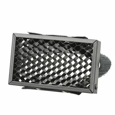 Godox HB-01 Honeycomb Grid Spot Filter For Canon Nikon Yongnuo Flash Speedlite