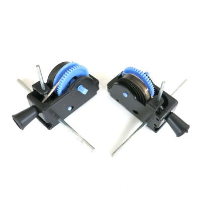 1x Toy Gear Box Pull Back Gear Box for Toy Car Boat Model Robotic Parts And Accs