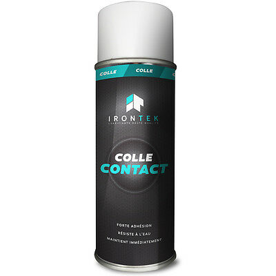 Colle contact en spray - 400 ML
