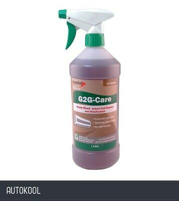Diversitech Air Conditioning Evaporator Coil Cleaner And Disinfectant G2G-Care