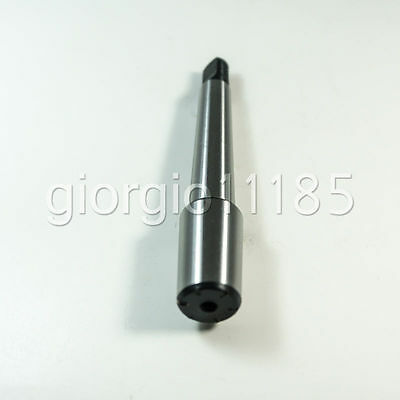 US Stock No.1 Morse Taper MT1 With B10 Arbor For Drill Chuck