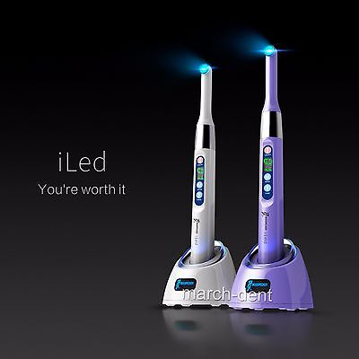 Woodpecker i Led Curing Light 1 Second Curing lamp 2300mw/cm2 New Arrival
