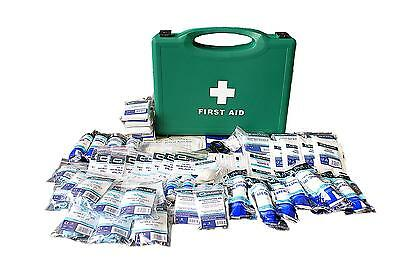 Qualicare BSI Large First Aid Kit