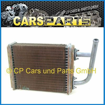 Heating cooler / Heat exchanger made from copper - LADA 2101-2107