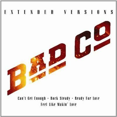 Bad Company - Extended Versions - Damaged Case