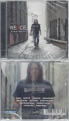 Cd--David Reece--Compromise