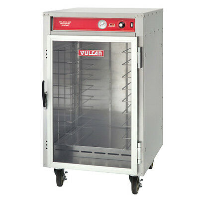 Vulcan Non-Insulated 18 Pan Mobile Heated Holding Cart