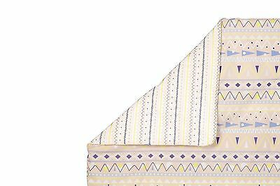 babyletto Desert Dreams Play and Toddler Blanket