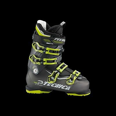 Scarponi da sci Skiboot All Mountain TECNICA TEN 2 90 HV MP 31 season 2016/2017