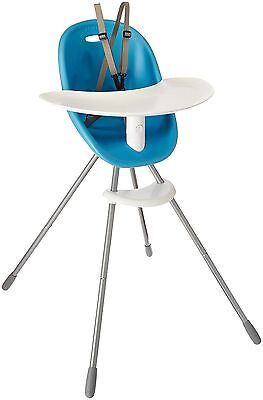 Phil and Teds Poppy Highchair Bubblegum