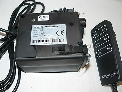 NEW Linear Actuator Control Box - Controls 1-2 Linear Actuator Motor
