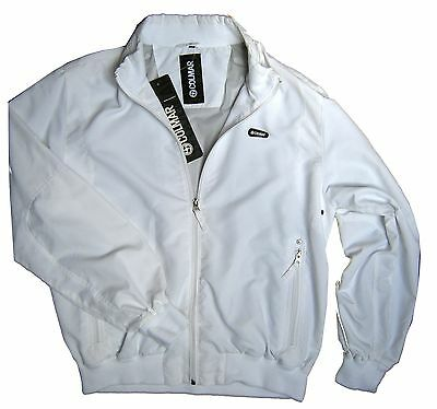 Jacket Colmar Man White