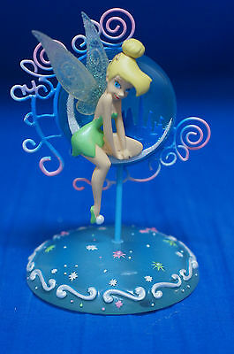 Tinker Bell Picture Photo Clip Figurine Peter Pan Disney Parks