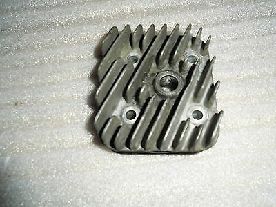E7. Piaggio Zip 50 SSL Cylinder head