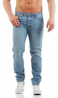 JACK & JONES - MIKE ORIGINAL - AM049 - Comfort Fit - Herren Jeans Hose