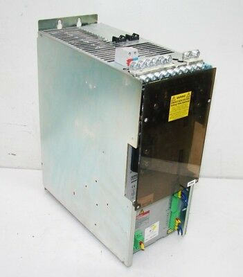 INDRAMAT TVD 1.3-15-03 TVD1.3-15-03 268888 Power Supply -used-