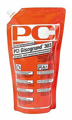 PCI Gisogrund 303 1 L special primer for tile on tile Area closely around