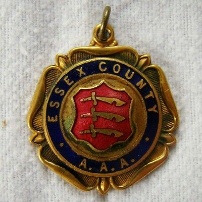 Essex County - 1969 - Junior Discus 1st - Medaille dekorativ - Art. 7042