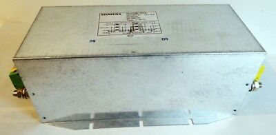 Siemens RFI - Filter 6SE2100-1FC21 -unused-