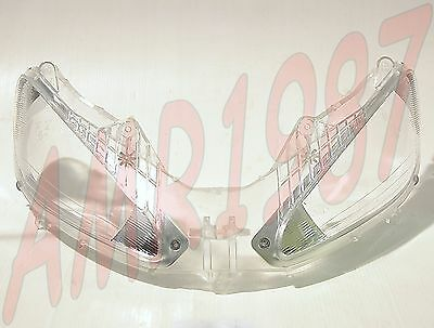 GLASS HEADLIGHT ORIGINAL MALAGUTI MADISON 125 150 180 200 250 400 cc
