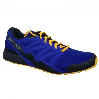 SALOMON CITY CROSS Citycross Herren Laufschuh