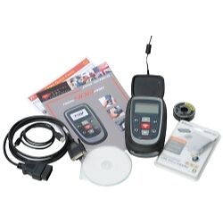 Bartec USA WRT400PRO Tech400PRO the All-in-One TPMS Service Tool