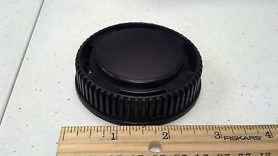 SHOP-VAC, Drain Cap Replacement for Large Drain Caps, Part# 7446800