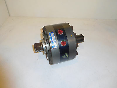 Hyd Ro-Ac SS8A-01V Rotary Actuator