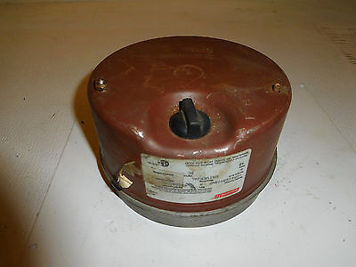 Stearns 105-602-500BWF Electric Brake