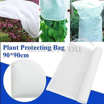Warm Worth Plant Cover Tree Shrub Cover Plant Protecting Frost Protection Bag L