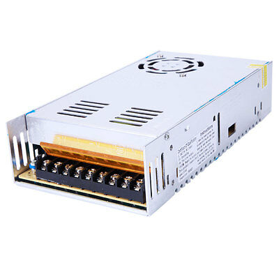 12V 50A 600W Switching Power Supply