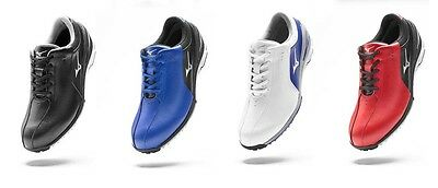 Mizuno Nexlite Sl Mens Spikeless Golf Shoes (Various Sizes & Colours)