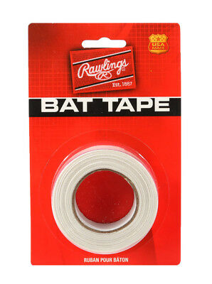 Rawlings Bat Tape (white)
