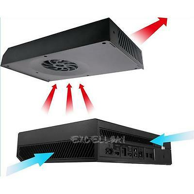 Professional Cooling Fan External Cooler Fan For Microsoft Xbox One Console New