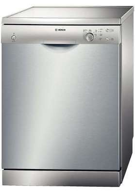 Bosch 60cm Series 2 Freestanding Dishwasher SMS40E08AU