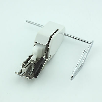 Even Feed Walking Foot With Guide For Singer 221 Featherweight Sewing Machine
