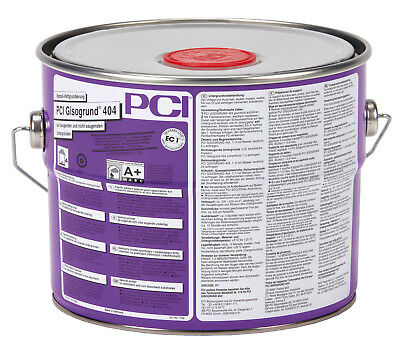 PCI Gisogrund 404 5 L Primer for Floor levelling compound and Tile adhesive