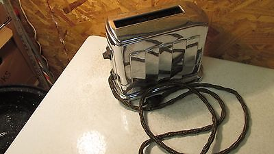 GE Toastmaster Toaster 1A4  No. 2