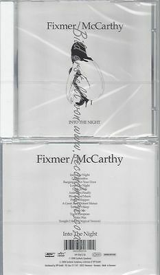 Into the night-- Fixmer/McCarthy