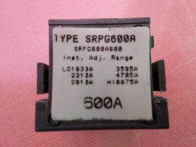 General Electric  Leistungsstecker SRPG600A600