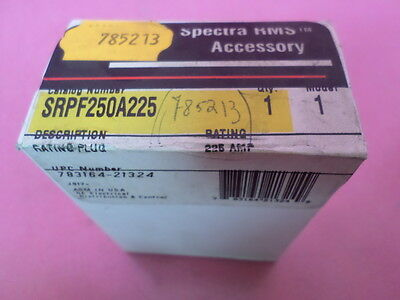 General Electric  Leistungsstecker SRPF250A225