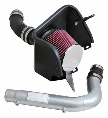 63-1570 Aircharger Off Road Set passform JEEP Grand Cherokee 3.0L V6 DSL
