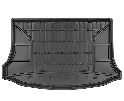 TM TAILORED RUBBER BOOT LINER MAT TRAY VOLVO V40 II since 2014