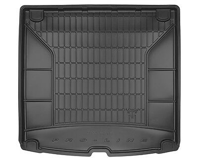 TM TAILORED RUBBER BOOT LINER MAT TRAY BMW 5 E61 Estate 2003-2010