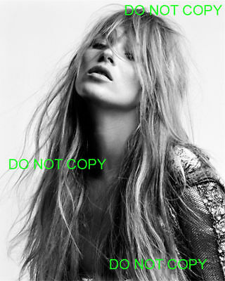KATE MOSS - 8x10 Photo - A HOT MESS