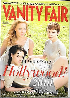 Vanity Fair Magazine March 2010 Hollywood Issue (Fn-)